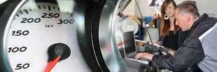 Zertifizierte Meisterwerkstatt für Reparaturen der Autoelektronik mit über 20 Jahren Erfahrung